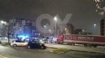 VENARIA-TORINO - Scontro tir-Bmw in via Druento: una persona rimasta ferita - immagine 4