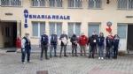 VENARIA - «Castagnata Avis»: un vero successo, anche con distanziamento e mascherina - immagine 4