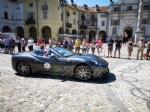 VENARIA - Le auto più belle e suggestive hanno invaso il centro storico della Reale - immagine 7