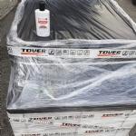 COLLEGNO - Grazie alla ditta Tover, la città può contare su 650 flaconi di gel igienizzante - immagine 4