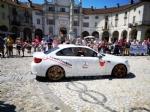 VENARIA - Le auto più belle e suggestive hanno invaso il centro storico della Reale - immagine 10