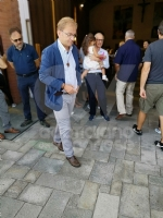 MAPPANO - Grande festa per larrivo di don Pierantonio Garbiglia - immagine 4