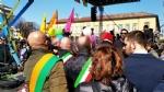 VENARIA - La Reale dice «no» alle mafie partecipando alla «Giornata della memoria e dellimpegno» - immagine 4