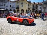 VENARIA - Le auto più belle e suggestive hanno invaso il centro storico della Reale - immagine 16