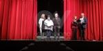 VENARIA - Al Concordia le associazioni protagoniste al «Concerto degli Auguri» - immagine 4