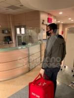VENARIA-TORINO - Pizze e calzoni per medici e infermieri impegnati nel curare i malati di Coronavirus - immagine 4
