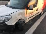 COLLEGNO - Tre mezzi si scontrano in tangenziale: un ferito e traffico paralizzato - immagine 4