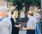 RIVOLI - La Città ha festeggiato il 2 giugno, Festa della Repubblica - FOTO - immagine 7