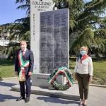 25 APRILE - Ogni città ha celebrato la Festa di Liberazione - FOTO E VIDEO - immagine 4