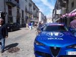 IL GIRO DITALIA A VENARIA - La partenza della tappa decisiva - FOTO e VIDEO - immagine 10