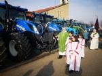VENARIA - Il mondo agricolo in festa, al Gallo-Praile, per SantAntonio Abate - FOTO - immagine 4