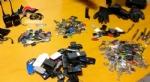 CRONACA - Furti in abitazione dopo aver rubato le chiavi lasciate nelle auto: tre arresti - immagine 4