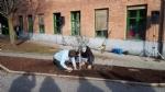 VENARIA - Alla scuola Lessona lUlivo di Gerusalemme per non dimenticare lOlocausto - FOTO - immagine 4