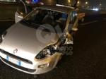 COLLEGNO - Incidente in tangenziale tra due auto: un uomo guidava ubriaco - immagine 4