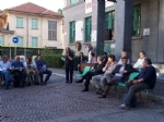 VENARIA - Consiglio comunale straordinario per discutere sul «No» del Presidente Mattarella - immagine 4