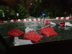 MALTEMPO - Albero e una insegna crollati sulle auto, strade allagate - immagine 4