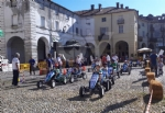 VENARIA - Grande successo per la prima edizione del «Mini Palio dei Borghi» - immagine 4