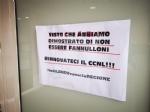 VENARIA-RIVOLI - «#InSilenzioComelaRegione», la protesta dei sindacati negli ospedali Asl To3 - FOTO E VIDEO - immagine 4