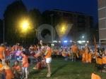 VENARIA-SAVONERA - Grandissimo successo per ledizione 2019 della «CenArancio» - immagine 4
