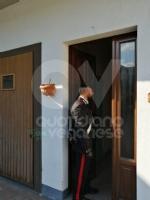 MATHI-NOLE - Rubavano nelle case di amici e conoscenti: arrestata coppia di operai - immagine 4