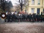 VENARIA-DRUENTO - Celebrata la Giornata dell'Unità Nazionale e delle Forze Armate - FOTO - immagine 11
