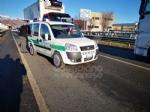 DRUENTO - Scontro fra auto e moto: centauro ferito - immagine 4