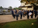 VENARIA-DRUENTO - Celebrata la Giornata dell'Unità Nazionale e delle Forze Armate - FOTO - immagine 4