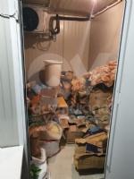 VENARIA - Cibo mal conservato e tasse non pagate: chiuso un negozio in via Mensa - immagine 4