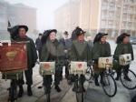 BORGARO - Scuole protagoniste dei festeggiamenti del 4 Novembre - FOTO - immagine 4