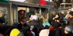VENARIA - La Befana arriva alleliporto: tanti regali per i bambini - FOTO - immagine 4