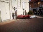 BORGARO - Scuole protagoniste dei festeggiamenti del 4 Novembre - FOTO - immagine 14