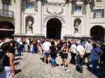 VENARIA - Una città in lacrime per lultimo saluto a Maggie Maria Salamone - FOTO - immagine 4