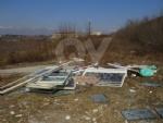 BORGARO - Pizzicati dalle telecamere e dalle fototrappole a gettare rifiuti: maxi multe - immagine 4