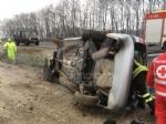PIANEZZA - 23enne ferita dopo un pauroso incidente in autostrada - immagine 4