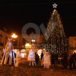 VENARIA - Con lalbero acceso in piazza Annunziata prende il via il Natale: gli appuntamenti del week-end - immagine 4