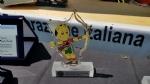 VENARIA - Il Veneto vince ledizione 2019 del «Trofeo Pinocchio» di tiro con larco - immagine 4