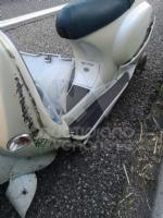 COLLEGNO - Perde il controllo dello scooter in tangenziale: 32enne rimane ferito - immagine 4