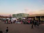 GIVOLETTO - Con il mercatino e laccensione dellalbero si inizia a respirare latmosfera natalizia - immagine 4
