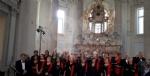 VENARIA - Larcivescovo Nosiglia in visita a SantUberto: protagoniste le scuole della città - FOTO - immagine 4