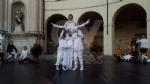 VENARIA - La danza contemporanea chiude le festività natalizie in città - immagine 4