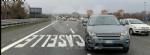 INCIDENTE IN TANGENZIALE - Scontro fra due auto vicino allo svincolo per Caselle: due feriti - immagine 4