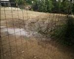 VENARIA - Il degrado di Corona Verde: tra atti vandalici, scarsa manutenzione e costruzioni mai finite - immagine 4