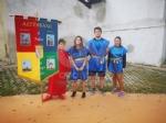 VENARIA - Il «Palio dei Mangia Cossot» va alla squadra di San Lorenzo - FOTO - immagine 26