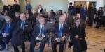 RIVOLI - A dieci anni dalla tragedia, il liceo Darwin inaugura laula che ricorda Vito Scafidi - FOTO - immagine 5