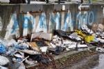 GRUGLIASCO - Grazie alle telecamere scovati 32 «furbetti dei rifiuti» - FOTO - immagine 5