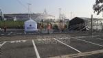 TORINO-VENARIA - Tamponi rapidi nel parcheggio dello stadio della Juve: si parte da sabato 14 - immagine 5