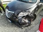 SAVONERA-COLLEGNO - Incidente in tangenziale tra due auto: una donna ferita, portata in ospedale - immagine 5