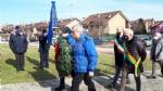VENARIA - La città ha celebrato il «Giorno del Ricordo» - FOTO - immagine 5