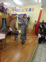 GIVOLETTO - Inaugurato il nuovo dormitorio nella scuola dellInfanzia - FOTO - immagine 5