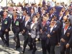VENARIA - I marinai della sezione Cagnassone a Salerno nel ricordo di Claudio Genta - immagine 5